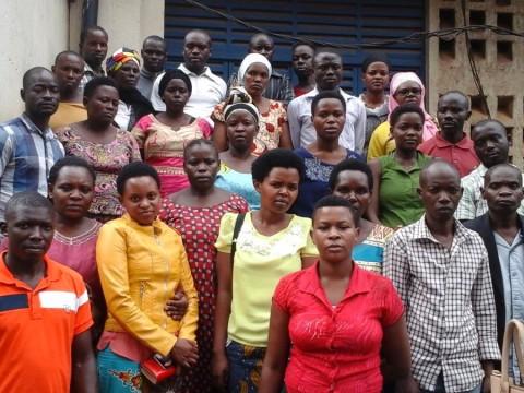 photo of Abahuza Tcb Group