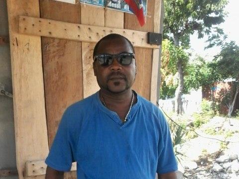 photo of Joel