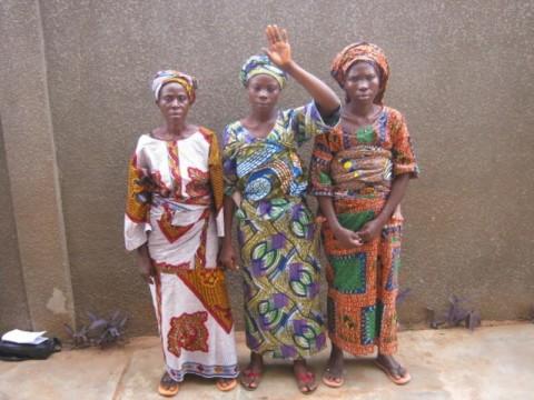 photo of Dieu Peut Tout Group