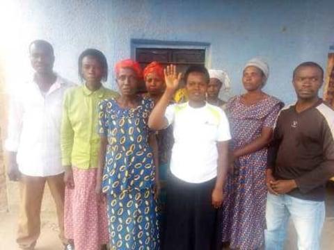 photo of Twitezimbere Gashyushya Group