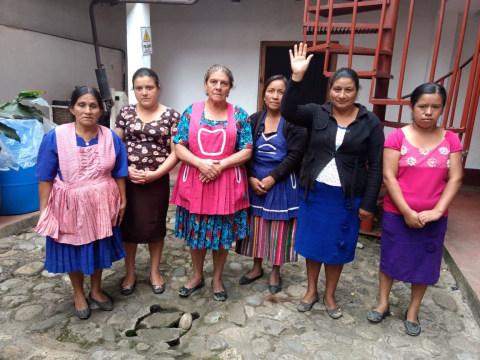 photo of Bendición 1 Group