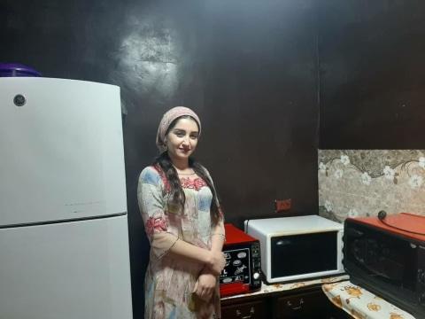 photo of Mehrangezi