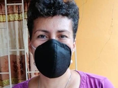 photo of Paula Monserrate