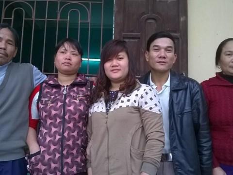 photo of Nhóm 05 - Thôn Tiên Thắng - Quảng Lợi Group