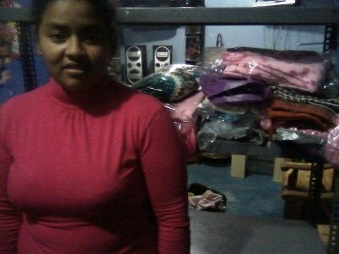 photo of Cintya Leonor