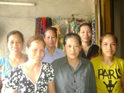 photo of 10-Nam Ngạn Group