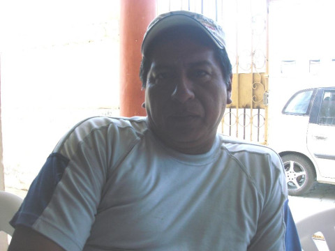photo of Angel Roberto