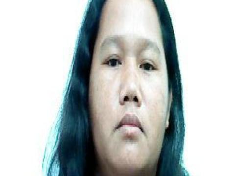 photo of Ma. Rosalia