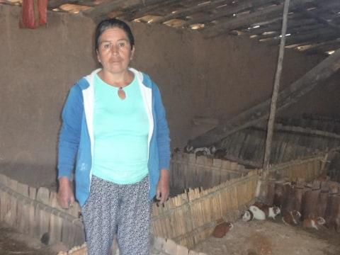 photo of María Rosa