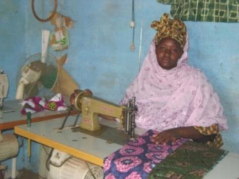 photo of Matogoma