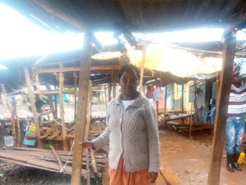 photo of Judith Nyawira