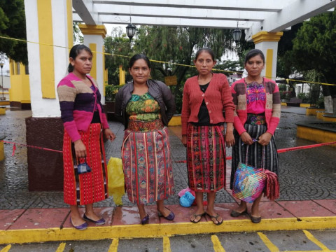photo of Grupo Amigas Group