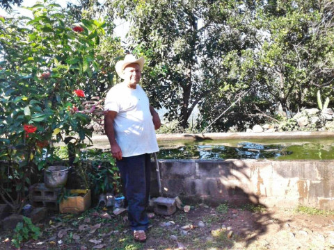 photo of José Neftali