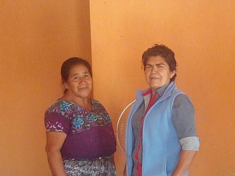 photo of San Miguel El Tejar Group