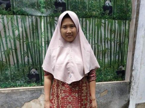photo of Siti Hamdah