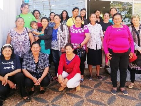 photo of Virgen De Caacupe Group