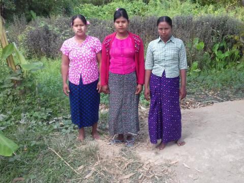photo of La Mu Gyi (D) Village Group