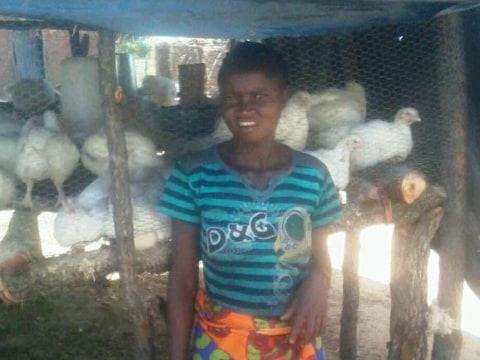 photo of Nyasha