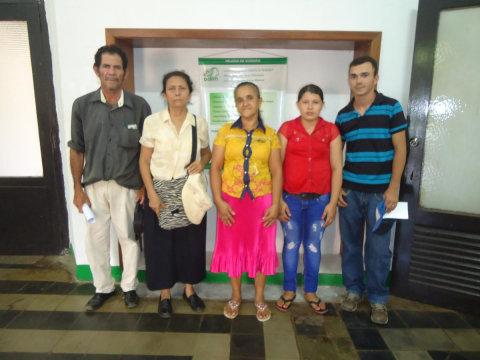photo of Sonrisa Del Coyotepe Group