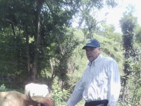 photo of Rufino De La O