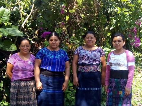 photo of Grupo Yoxaja Las Unidas Group