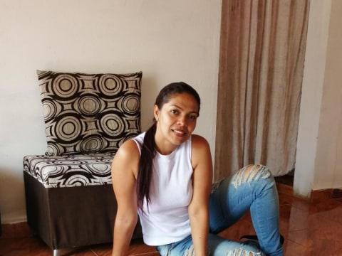 photo of Yurani Patricia