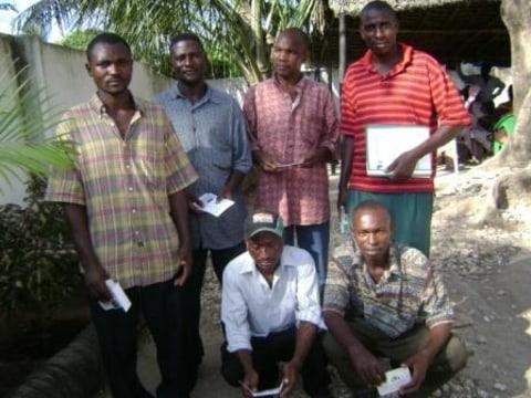 photo of Chuma Group
