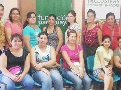 photo of Las Pasionarias Group