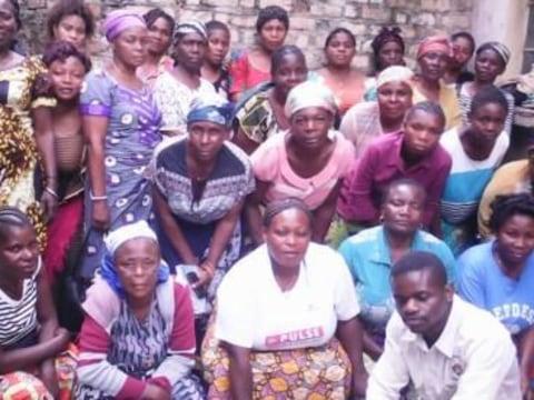 photo of Msingi Group