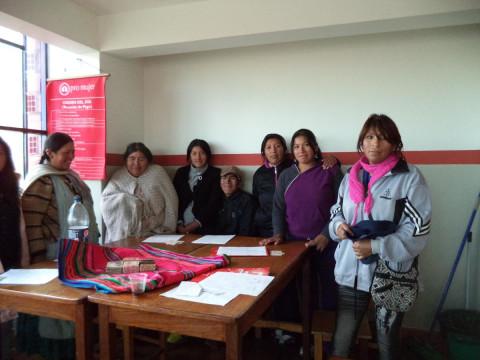 photo of Chamampi Sartasiñani Group