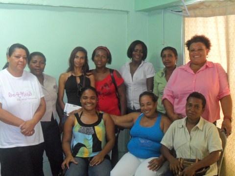 photo of Las Mariposas 1 & 2 Group