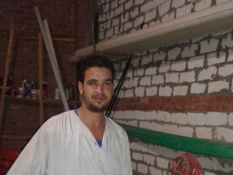 photo of Abdelazim