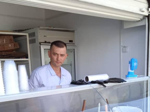 photo of Tohir