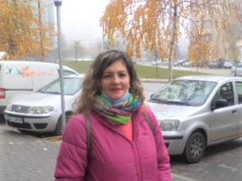 photo of Klodiana