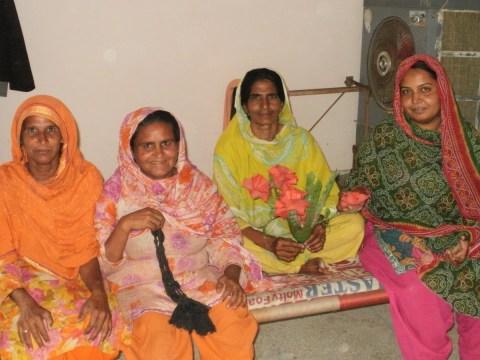 photo of Hajra's Group