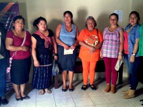 photo of San Geronimo Group
