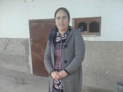 photo of Saidahon