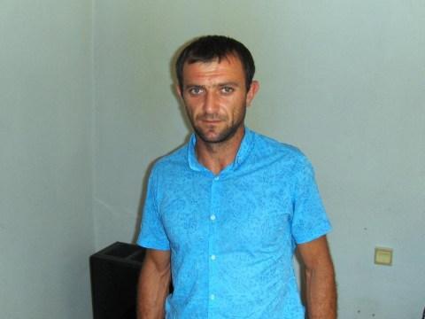 photo of Grisha
