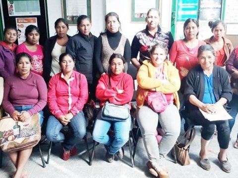 photo of San Francisco Group