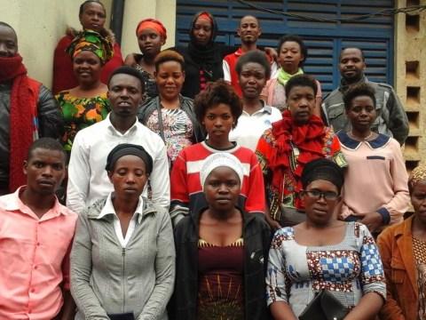 photo of Abatangana Cb Group