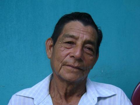 photo of Alejandro Isabel
