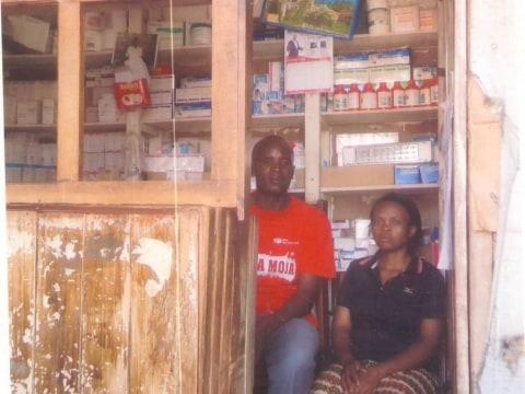 photo of Famille Mafikiri Group
