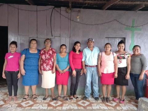 photo of Las Comerciantes Group