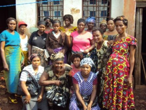 photo of Nuru Group