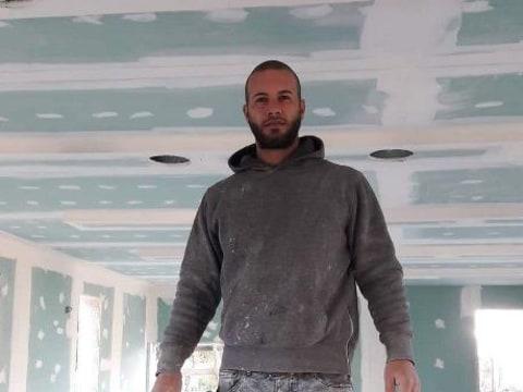 photo of Rashied