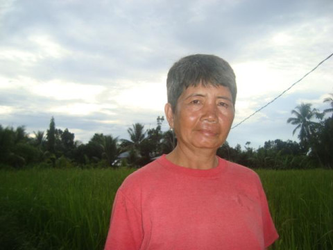 photo of Mary Jane