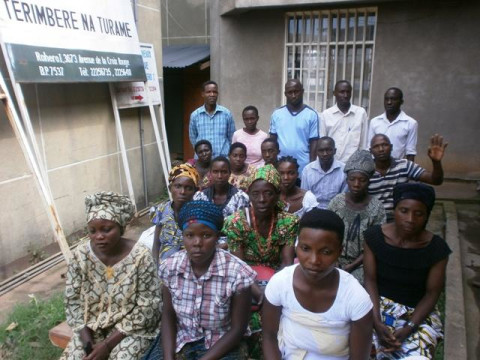 photo of Gatimakeza Group