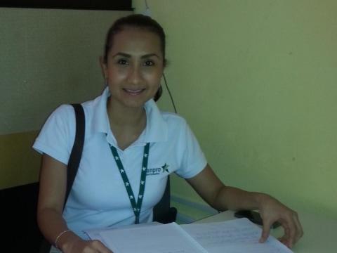photo of Cristhian Amalia