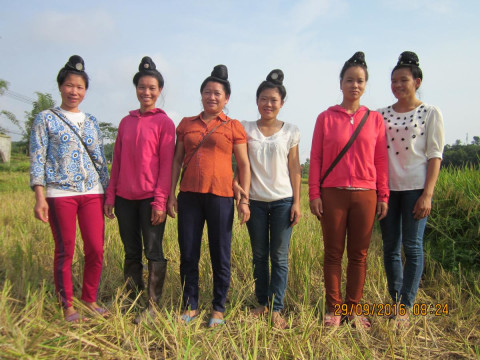 photo of Noong Luong 60 Group