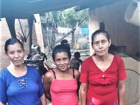 photo of Dios Nos Bendice Group